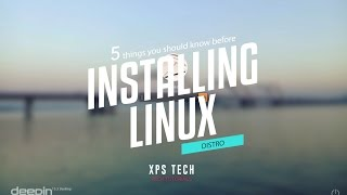 05 THINGS YOU SHOULD KNOW BEFORE SWITCHING TO LINUX!