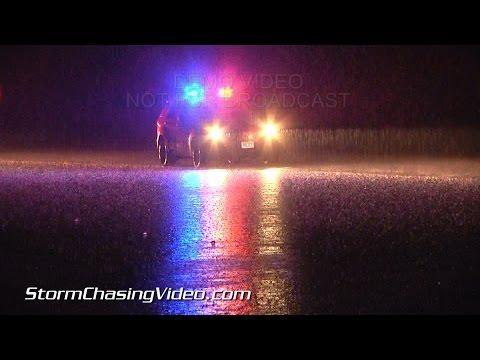 6/7/2015 Centeral MN Overnight flooding