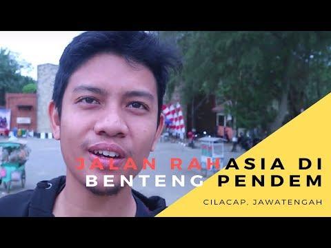 benteng-pendem-cilacap---ada-jalur-rahasia-nya-lho..-i-jawatengah-i-indonesia