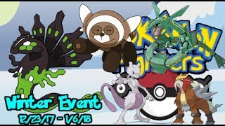 [OUTDATED] 50% ZYGARDE + MEWTWO, RAYQUAZA, ENTEI, MANAPHY AND TEDDY STUFFUL!?!?! | Roblox - PFE #8