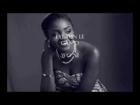 Simi- Owambe (Lyrics) - YouTube