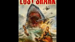 "Movies to Watch on a Rainy Afternoon- ""Raiders of the Lost Shark (2014)"""