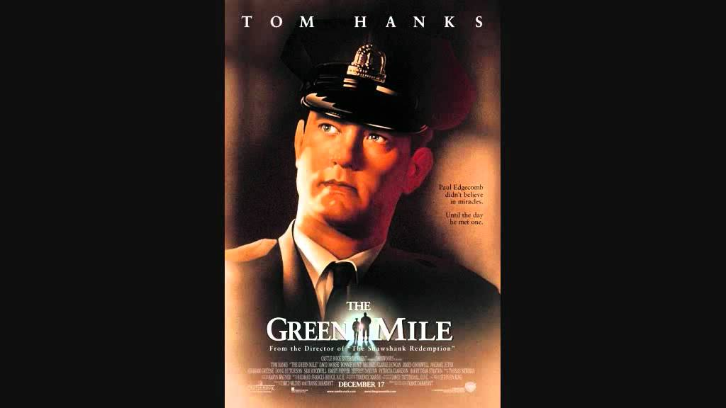 main themes in the green mile essay In 1932, a 40-year old paul is the supervising officer of cold mountain's death row, formally referred to as e block, but known commonly as the green mile, for the color of its linoleum floor this is the same year that john coffey, a large black man found guilty of murdering the detterick family's twin girls, arrives at cold mountain.
