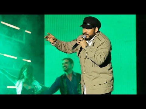 Juan Luis Guerra de Yo Soy puso a bailar al público con