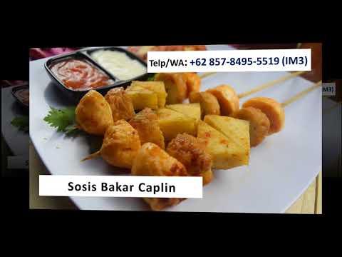 (WA) (0857-8495-5519) Indosat  Sosis Bakar Frozen, Sosis Bakar Franchise Jakarta, Sosis Bakar Fiesta
