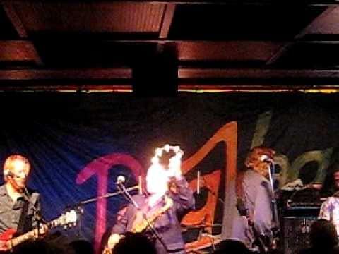 Dag Vag-Dimma Live@Akkurat, Stockholm 2010-11-14