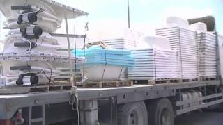 Des marchandises de luxe régulièrement transférées vers la bande de Gaza depuis Israël
