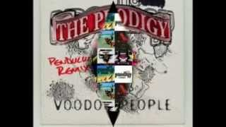 The Prodigy - Wind It Up (Rewound) OSCDMX By Bolivia 90