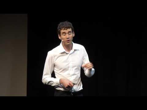 """""""Libraries: Paracosmic Portals""""   Patrick Remer   TEDxSausalito"""