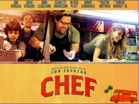 Chef a Domicilio - Trailer - VOCines