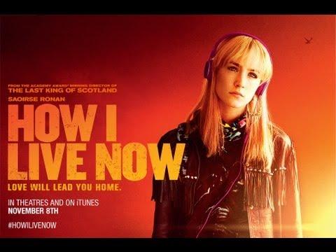 Drama  HOW I LIVE NOW    Saoirse Ronan, Tom Holland, Anna Chancellor