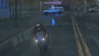 Why hacks could annoyingly go wrong! VS Carmensdad (Watch Dogs Online)