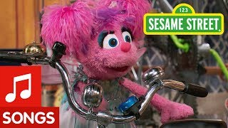 Sesame Street: Bike Song with a Beat!