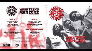 TRENDS OF CULTURE - WHEN TREND MEN COME [2x LP & CD] (Snippets)