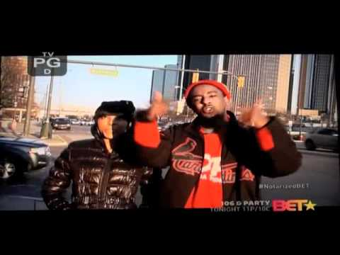 Paigion And Shorty da Prince Host BET 2011 Notarized Countdown