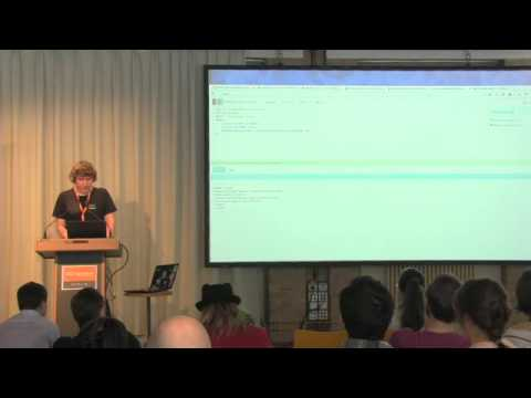 Mining the knowledge of the world with Wikidata - OpenTechSummit 2016