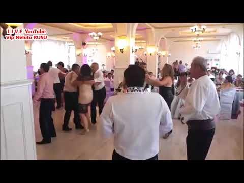 FORMATIA NELUTU RUSU & NELU ALBU LIVE DE JOC NUNTA MAJESTIC SB 2018