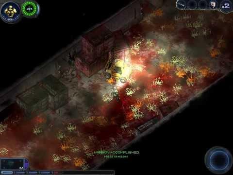 Alien Shooter - Revisited - Mission 5 |