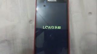lewa OS for Panasonic P81