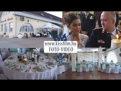 Kemence Csárda, Nyíregyháza (Anita és József)/KISSFILM.HU