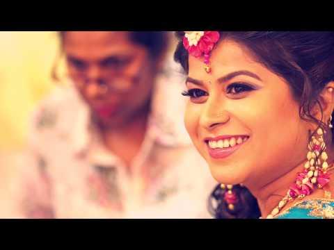 Rasika & Paresh | Marathi Wedding | Highlight - 1 | P.A.Production | 2017