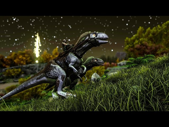 ARK: Survival Evolved' Xbox One Update Brings Achievements
