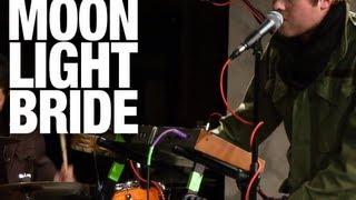 "Moonlight Bride ""Love in the Dark"" | indieATL session"