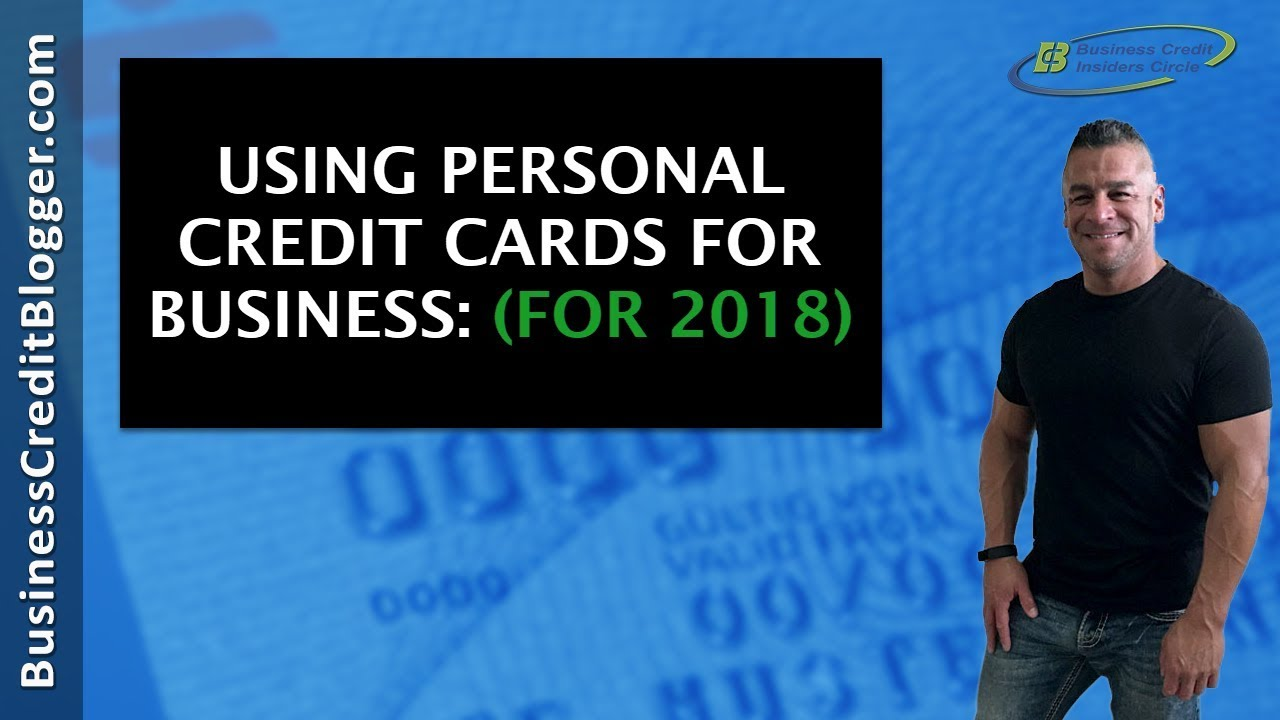 Using personal credit cards for business youtube using personal credit cards for business reheart Images