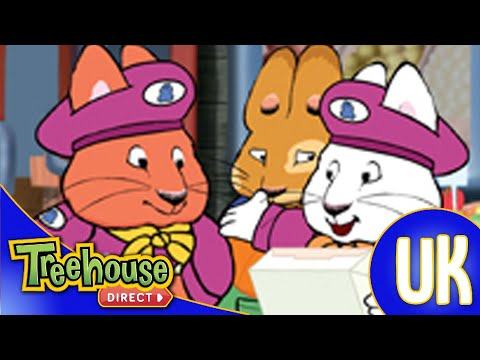 Max Amp Ruby 22 Max S Shadow Max Remembers Ruby S