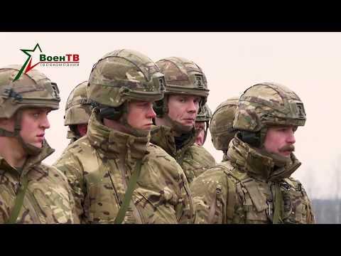 Военное обозрение (17.03.2020) Белорусско-британская тренировка миротворцев