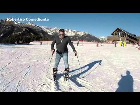 Un Cubano en la Nieve por Primera Vez! Esquiando en Andorra  Los Pirineos