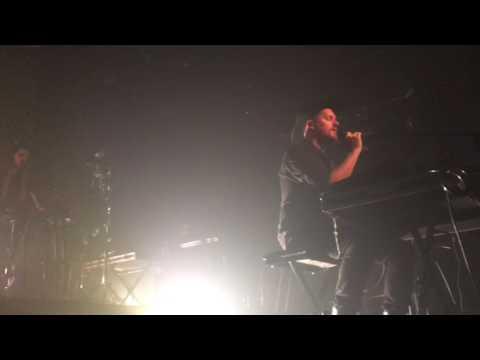 SOHN - Rennen - Live at the Melkweg