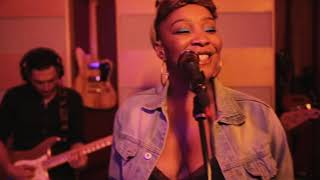 """Moonlight"" by Sydney Ranee' (Live at Hummingbird Studios)"
