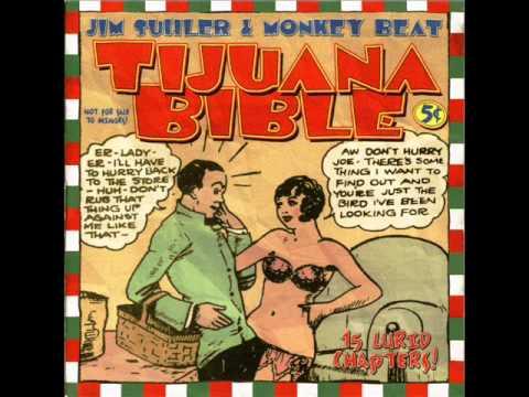 jim suhler and monkey beat   tijuana bible