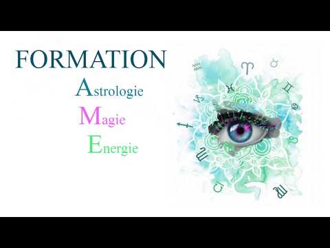 Astrologie Magique - Formation astrologie 1bb68f8aa24