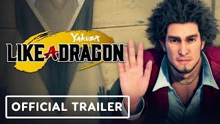 Yakuza: Like a Dragon - Official Xbox Game Pass Trailer | E3 2021