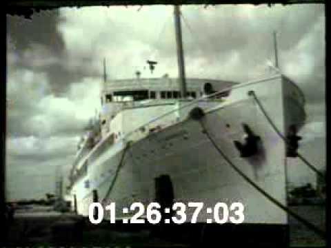Cuban Missile Crisis -- TVN0712