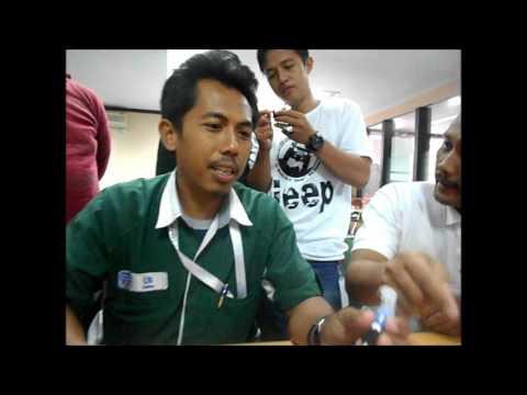 FTTH Drop Installation Workshop by 3M