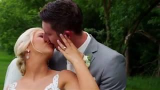 Travis and Sierra Nelson Wedding