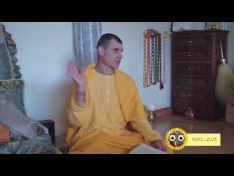 Шримад Бхагаватам 1.8.19 - Вальмики прабху