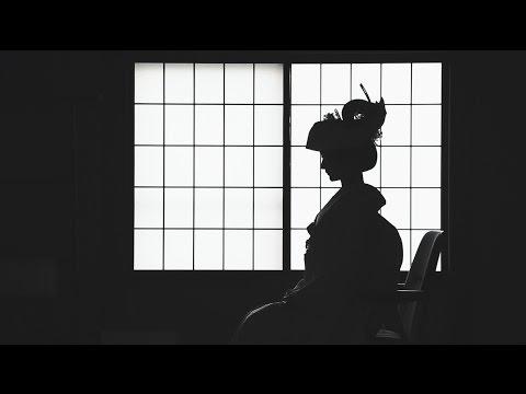 Canon DSLR Movie「Traditional Japanese wedding ceremonies」wedding Cinema