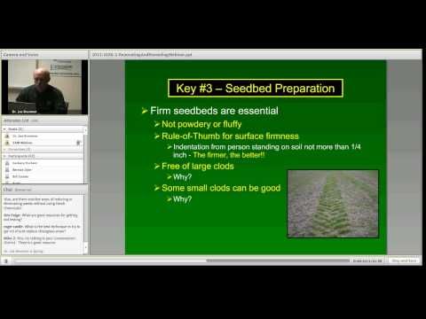 Renovating and Reseeding Your Pasture