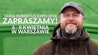Zaproszenie na targi Hubertus Expo 2018