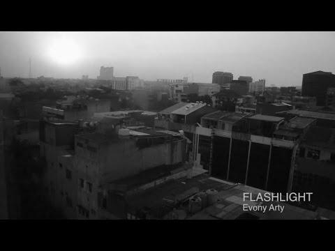 Flashlight - Jessie J - Cover By. Evony Arty