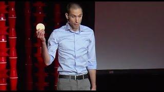 Seeing Through | Guy Satat | TEDxBeaconStreet
