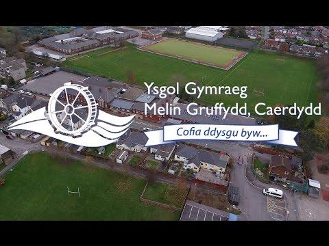 Ysgol Gymraeg Melin Gruffydd