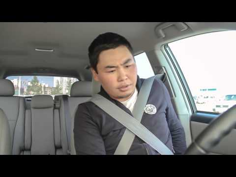 Seat Belt by Digital Ink