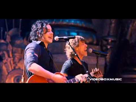 The Rolling Stones and Jack White - Loving Cup