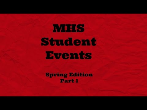 student-events-spring-part-1