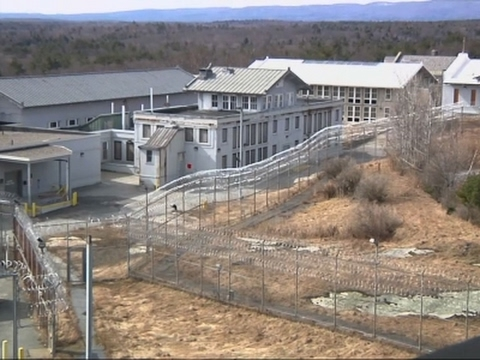 New York Prison For Sale With Mountaintop Views